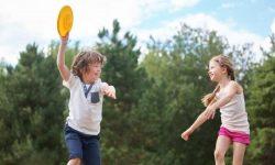 Kerti játékok gyerekeknek és az egész családnak (80 szuper ötlet)