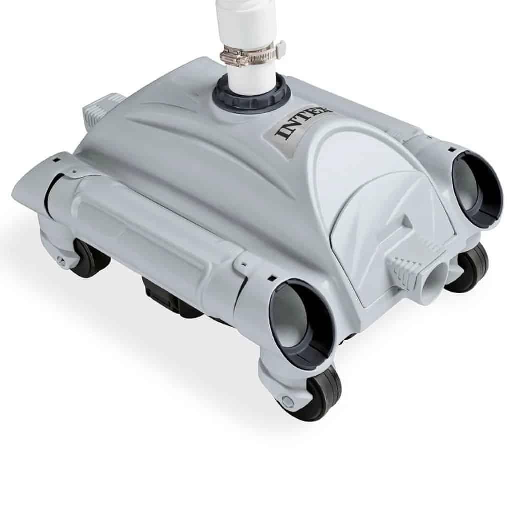 Intex Automata medence tisztító