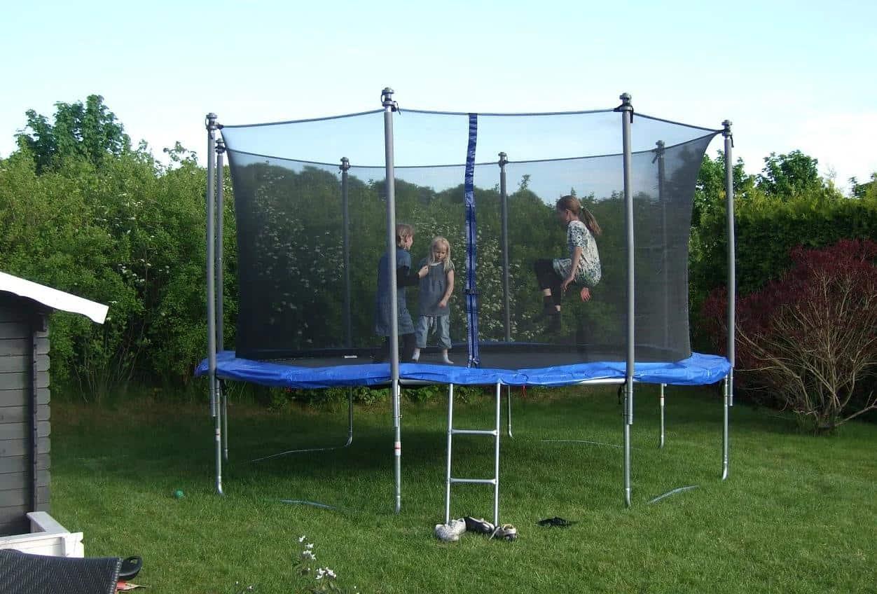 legjobb trambulin