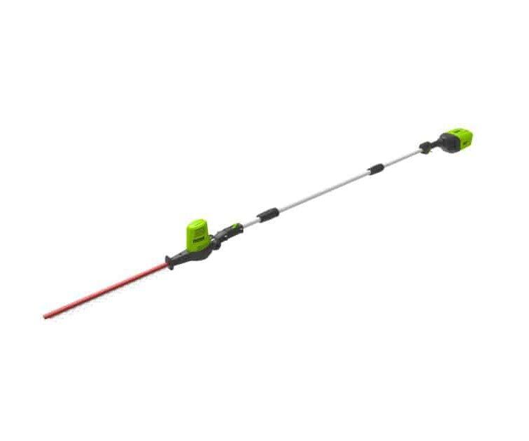 Greenworks G60PHT Akkumulátoros magassági sövényvágó 60 V