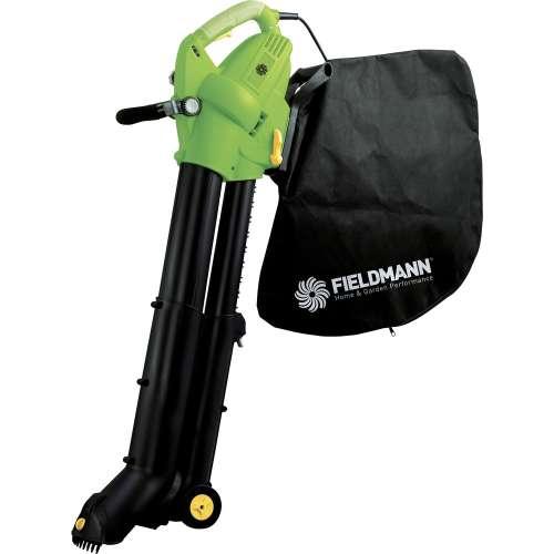 Fieldmann FZF 4050-E Elektromos lombszívó/apírtó/fúvó 3000W